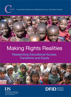 Making Rights Realities Cover